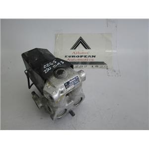 Mercedes W124 W201 R107 300E 190E ABS pump 0265200043