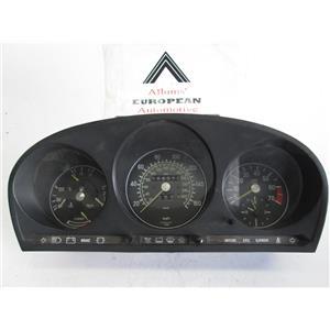 Mercedes R107 560SL instrument cluster 1075429001 86-89