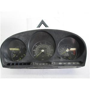 Mercedes R107 560SL instrument cluster 1075421257 86-89
