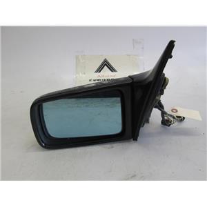 Mercedes W140 92-94 left side mirror black