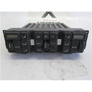 Mercedes W140 A/C climate control unit 1408301885 92-95