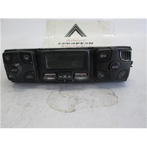 Mercedes W220 W215 A/C climate control unit 2208300885 S500 S430 CL500