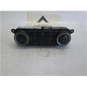 Mercedes W251 W164 A/C climate control unit 2518209889 ML350 R350