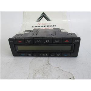 Mercedes W210 A/C climate control unit 2108302485 E320 E430