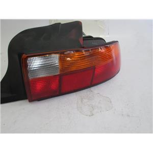 BMW Z3 right side tail light 63218389714
