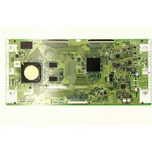 Sharp LC-46LE810UN T-Con Board RUNTK4512TPZA
