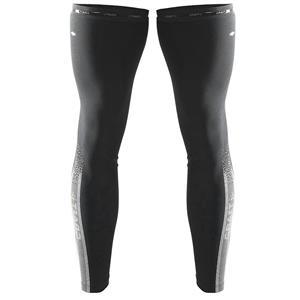 Craft Shield Leg Warmer Black Small