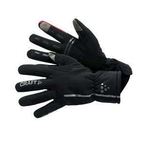 Craft Siberian Glove Black Large