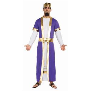 Forum Novelties Mens Biblical King Adult Wiseman Costume Standard Size