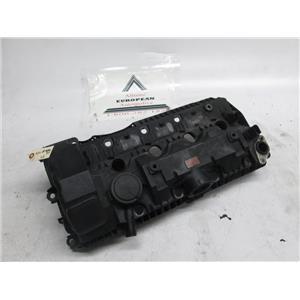 BMW E66 E65 E60 N62 right engine valve cover 11127563474 02-10
