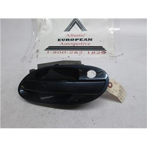 BMW E66 E65 7 series left front outer door handle