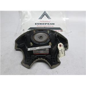 Jaguar S-Type steering wheel air bag 00-02