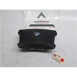 BMW E38 E39 steering wheel air bag #07043 740il 525i 540i 528i