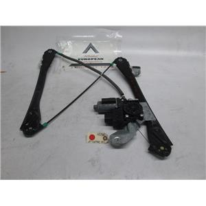 Jaguar XJ8 left front window regulator C2C35650 03-09