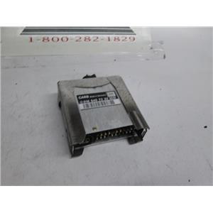 Mercedes W202 MAS control module 0165457232