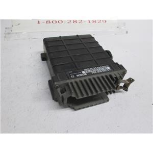 Mercedes W201 190E ECU engine control module 0280800394 0105455432