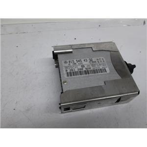 Mercedes W124 MAS control module 0261200920 0155454332