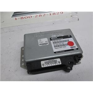 Jaguar XJ6 XJS transmission control module TCM 0260002207 DAC11432 93-94