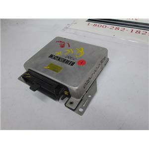 BMW E30 318i engine control module ECU ECM 0280000328 84-85