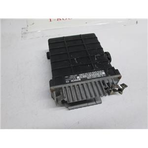 Mercedes W124 300D engine control module ECU ECM 0281001136 0125454332