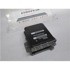 Mercedes W124 engine control module ECU ECM 0280800364 0115450232