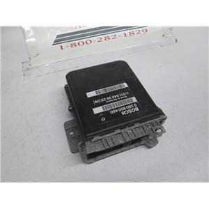 Mercedes W124 engine control module ECU ECM 0280800450 0115452832