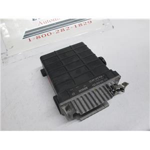 Mercedes W124 W201 engine control module ECU ECM 0280800256 0065456432