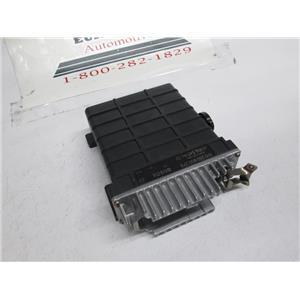 Mercedes W126 R107 560SL 560SEL engine control module ECU ECM 0280800278 0065459632