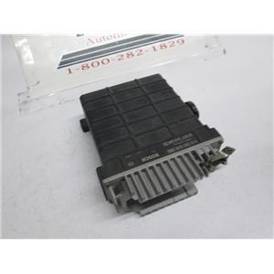 Mercedes W124 W201 engine control module ECU ECM 0280800280 0075450432