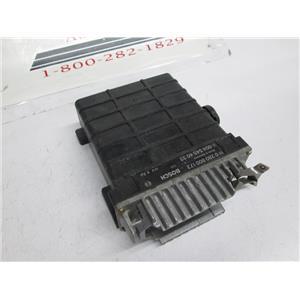 Mercedes W126 R107 560SL 560SEL engine control module ECU ECM 0280800172 0045454032