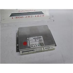 Mercedes W210 E320 ABS ESP control module 0315450832 0265109499