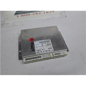 Mercedes W210 E320 W208 CLK ABS ESP control module 0315450732 0265109498