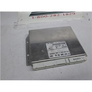 Mercedes W220 S500 S430 ABS ESP control module 0275456332 0265109454