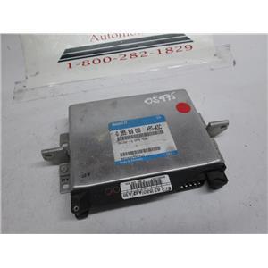 BMW E34 525i 540i ABS ASC control module 0265109010 34521090918