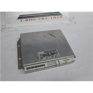 Mercedes W140 S500 S320 ABS ASR control module 0175457732 0265109032