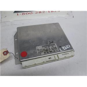 Mercedes W210 E320 ABS ASR control module 0175457532 0265109056