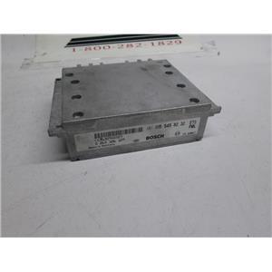 Mercedes W140 S500 S320 PML ETS ASR control module 0265106109 0155458232