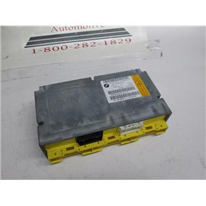 BMW E65 E66 745i 745LI 750LI SRS airbag module 65776960382