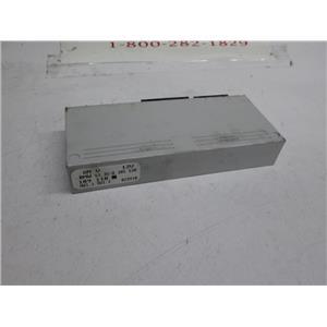 BMW E46 323i 328i general body control module 61358385538