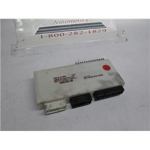 BMW E38 E39 general body control module 61356913521