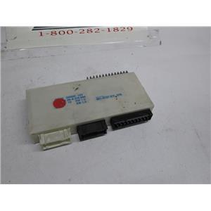 BMW E38 E39 general body control module 61358376690