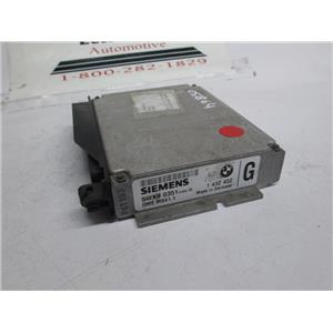 BMW E39 528i ECU ECM DME engine control module 1432402 MS41.1