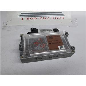 BMW E36 ABS ACS traction control module 34521162662