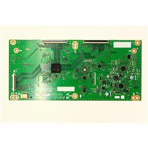 Sharp LC-80LE661UB T-Con Board DUNTKG477FM10