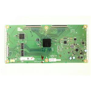 Sharp LC-60LE640U T-Con Board DUNTKF975FM14