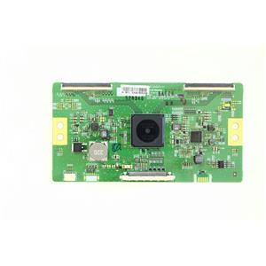 LG 65UJ6300-UA T-Con Board 6871L-5283A