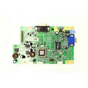 Protron PLTV-26M Digital Board 971-10756-00 (071-11313-00)