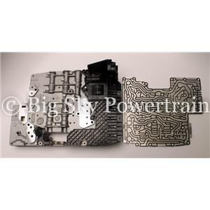 WTYG-P957405A ZF6HP26 6HP26 LIFE WTY TESTED VALVE BODY 7