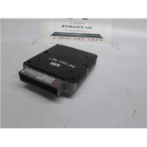 Jaguar XK8 BCM body control module LJA2500AG