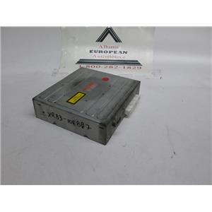 Jaguar S-Type GPS naviagation control module XR8310E887 00-02